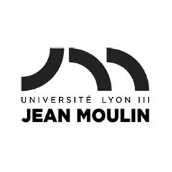 logo universite Lyon 3